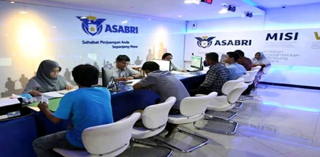 Lego Saham Bank Neo Commerce (BBYB), Ada Apa dengan Asabri?