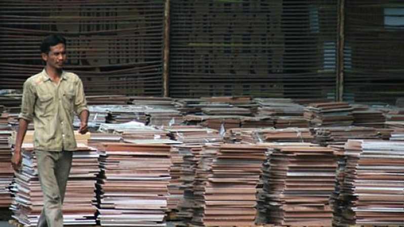 CAKK Industri Positif, Cahayaputra Asa Keramik (CAKK) Optimistis Bungkus Laba Rp20 Miliar
