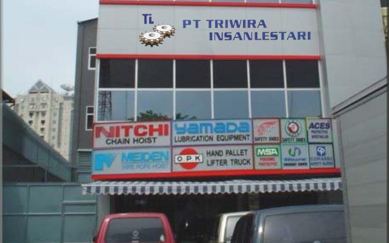 TRIL Konsisten, Triwira Insanlestari (TRIL) Akumulasi Rugi Rp5,49 Miliar