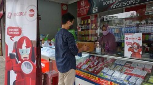TFAS Melesat Tak Logis, BEI Kerangkeng Saham Telefast Indonesia (TFAS)