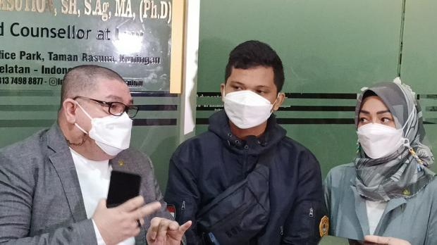 Kasus Korupsi Damkar, Mari Kuatkan Sandi Justin Bieber