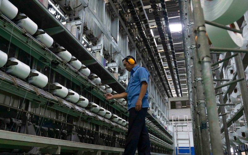 Trisula International (TRIS) Rancang Buyback Saham Rp40 Miliar
