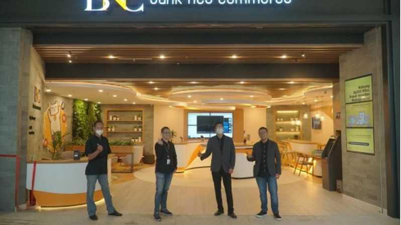 Perkuat Modal, Bank Neo (BBYB) Geber Rights Issue 5 Miliar Lembar Saham