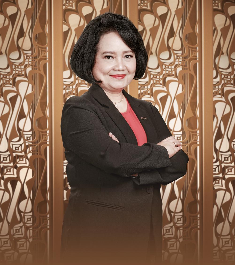 Direktur  Bank Mandiri (BMRI) Borong 60 Ribu Saham, Berapa Nilainya?