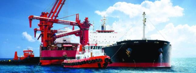 TCPI Transcoal Pacific (TCPI) Raih Kontrak Angkut Batubara Rp48 Miliar