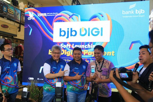 Bank Jabar-Banten (BJBR) Optimistis Kredit Tumbuh 9 Persen