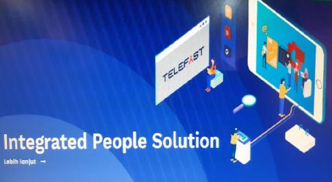 TFAS Telefast Indonesia (TFAS) Investasi 15 Persen di Perusahaan Jasa Penyedia Software