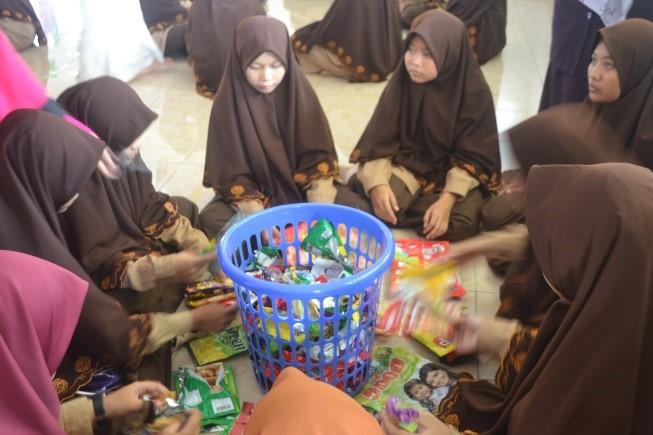 Dengan Hebitren BI Dorong Pertumbuhan Ekonomi Syariah di Pesantren