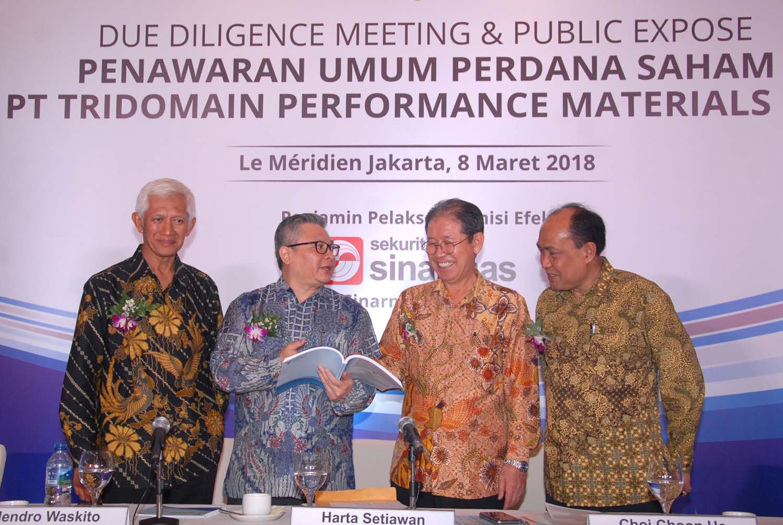 TDPM Gagal Bayar, Pefindo Lorot Rating Tridomain Performance (TPDM) Menjadi idCCC