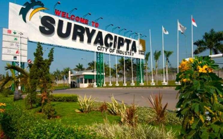 SSIA Surya Semesta Internusa (SSIA) Incar Pendapatan 15 Persen dari Subang Smartpolitan