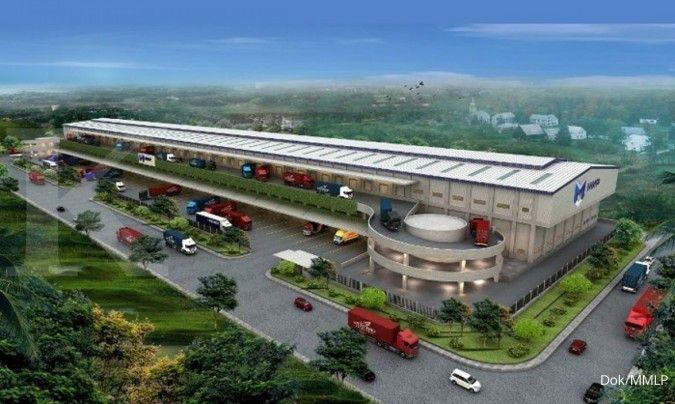 MMLP Mega Manunggal Property (MMLP) Akuisis HCS Rp547 Miliar Karena Ini