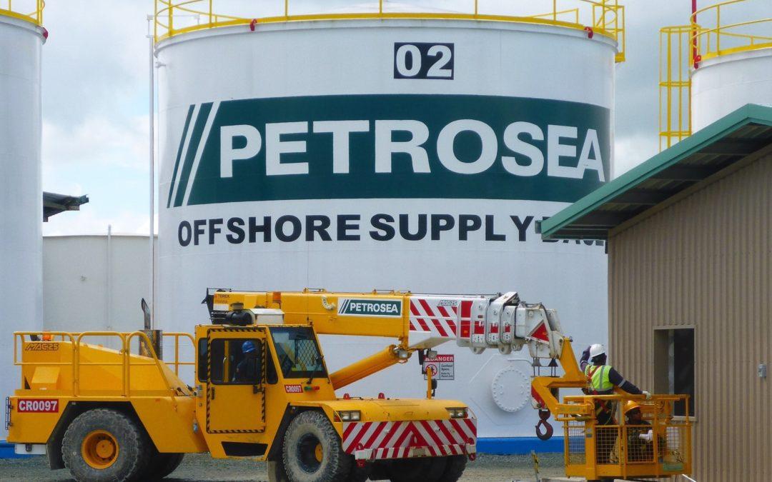 PTRO Performa Positif, Petrosea (PTRO) Tabur Dividen Rp116 Miliar