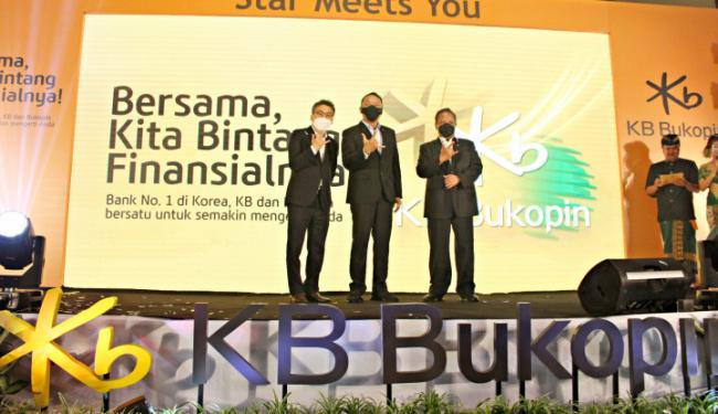 BBKP KB Bukopin (BBKP) Terus Lakukan Pembenahan dan inovasi Buat Capai Target di 2025.