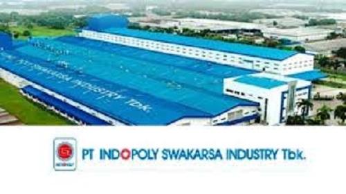 IPOL Indopoly Swakarsa Industry (IPOL) Cetak Laba Melonjak 110 Persen di Kuartal I