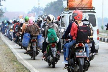 Wamenag, Hukum Mudik di Tengah Pandemi Berubah jadi Haram Lo