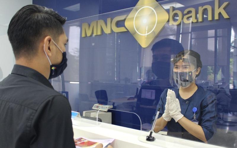BABP Perkuat Modal, Bank MNC (BABP) Jajakan Rights Issue 14,23 Miliar Saham