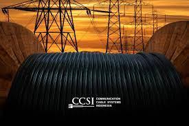 Communication Cable Systems Indonesia (CCSI) Bagi Dividen Rp7,5 Per Saham, Cek Jadwalnya