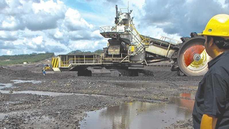 Tidak Berguna, Bukit Asam (PTBA) Tutup Bukit Energi Metana