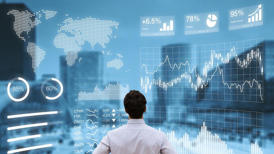 Isyarat Menkeu AS Tekan Indeks NASDAQ, Indeks Saham Asia Dibuka Flat