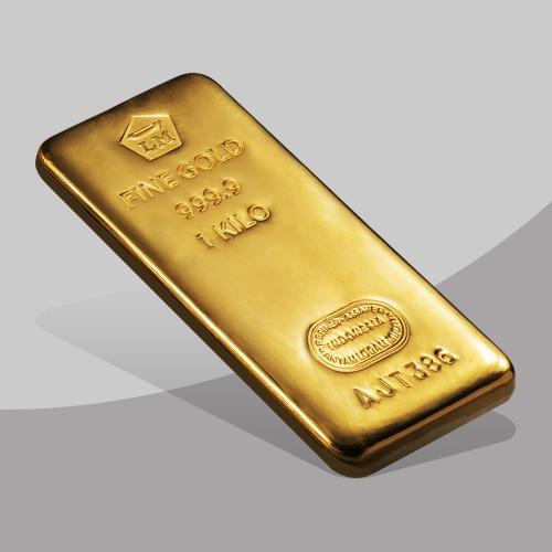 Harga Emas Antam (ANTM) Turun Rp8000 per Gram