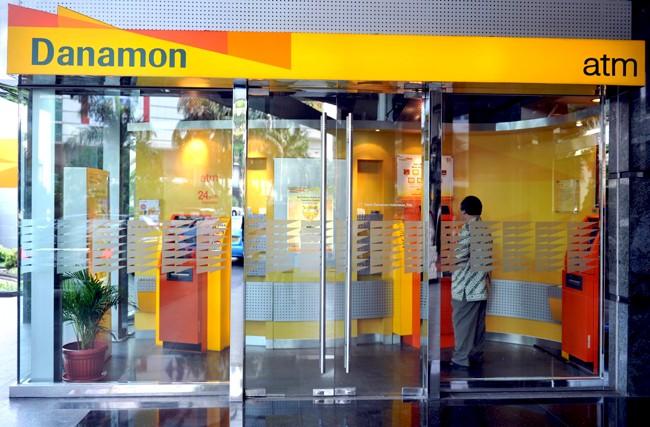 BDMN Kantongi Restu, Bank Danamon (BDMN) Guyur Dividen Rp36,08 Per Lembar