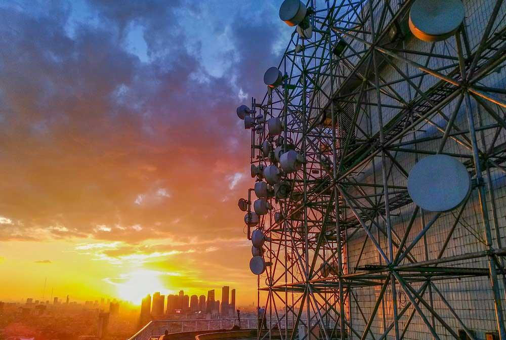 Sambut Lebaran, ISAT Tambah Kapasitas Jaringan 4G Berkualitas Video