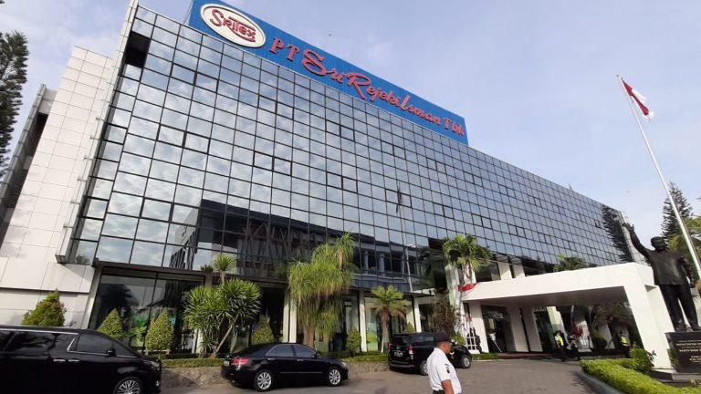 SRIL Gagal Bayar Bunga Rp11,9 Miliar, Rating Fitch Sritex Setingkat di Atas Default