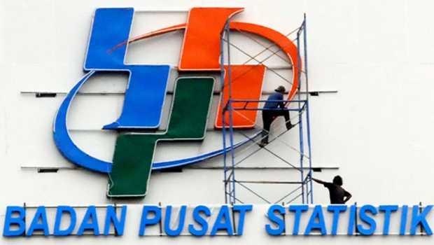 BPS: PDB Indonesia Triwulan I 2021 Rp3.969,1 Triliun