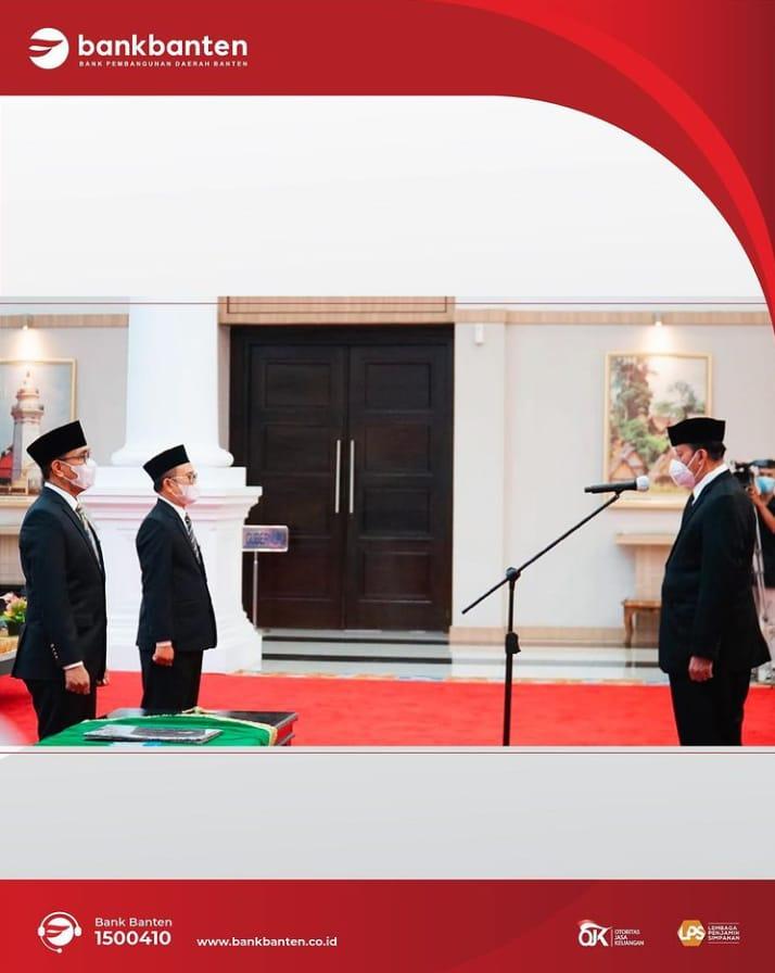 Dinyatakan Sehat Oleh OJK, Bank Banten (BEKS) Siap Jadi Jawara