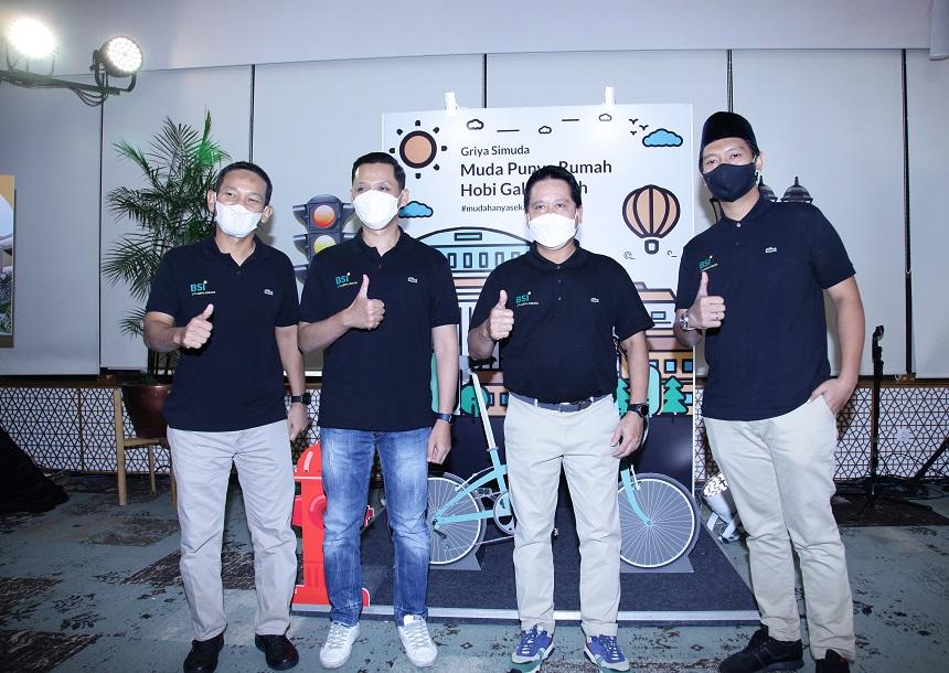 BRIS DP Nol Persen, Bank Syariah Indonesia (BRIS) Luncurkan Pembiayaan Rumah Buat Milenial