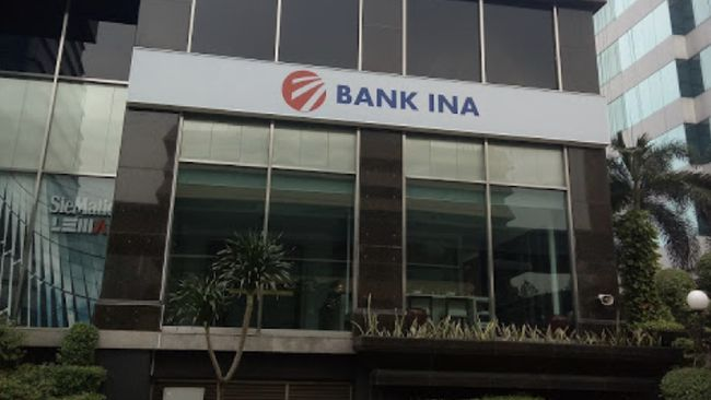 Rights Issue 2 Miliar Saham, Bank Ina (BINA) Tunggu Restu Investor