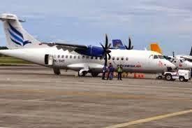 IATA Pengendali Borong 7,5 Juta Saham Indonesia Transport & Infrastructure (IATA)