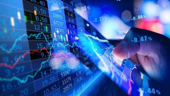 Tak Puas Data Ekonomi Tiongkok, Indeks Saham Asia Ditutup Beragam