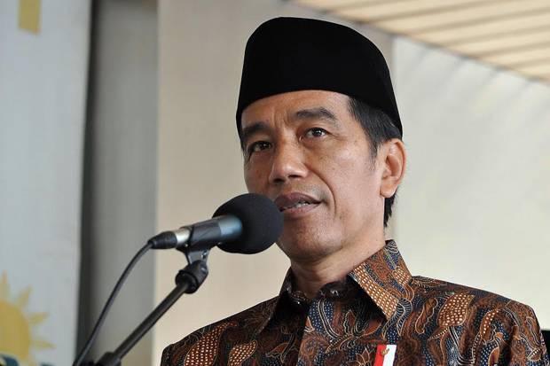 Presiden Minta KPK Pikirkan Tindaklanjut 75 Pegawai Yang Tak Lulus TWK