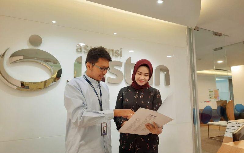 ASJT Perkuat Modal, Asuransi Jasa Tania (ASJT) Gelar Rights Issue Satu Miliar Lembar
