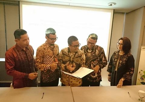 REAL Penjualan Naik , Repower Asia Indonesia (REAL) Anggarkan Capex Rp64 Miliar di 2021
