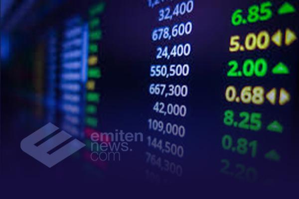 Indeks Rawan Koreksi Lagi, Data Perekonomian Jadi Sentimennya