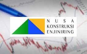 DGIK Wahh, Nusa Konstruksi Enjiniring (DGIK) Bakal Jual Anak Usaha Rp105,78 Miliar