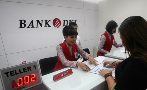 Di Tengah Pandemi Covid-19, Bank DKI Cetak Laba Bersih Rp191 Miliar