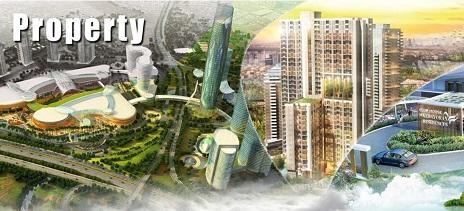 JRPT Jaya Real Properrty (JRPT) Akuisisi 26,81 Persen Saham PT Bukit Semarang Jaya Metro