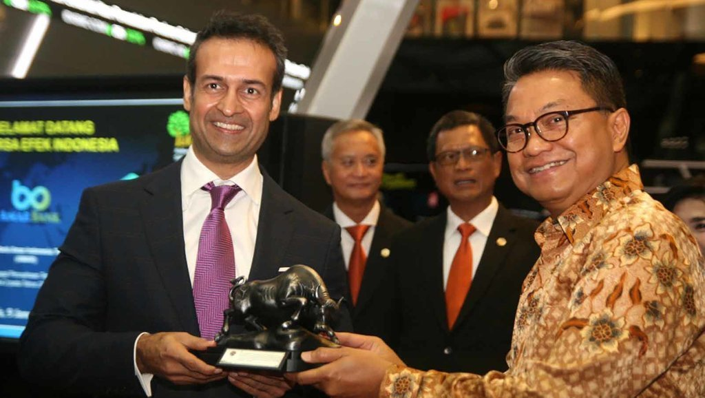 AMAR Kuartal I-2021, Amar Bank (AMAR) Catat Kredit Rp1,76 Triliun