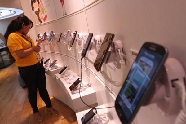 TELE PKPU Berakhir Damai, Tiphone Mobile Indonesia (TELE) Fokus Genjot Kinerja