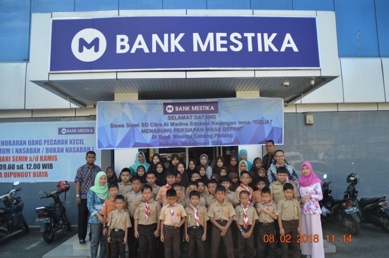 BBMD Digitalisasi, Bank Mestika Dharma (BBMD) Jajaki Perusahaan Fintech