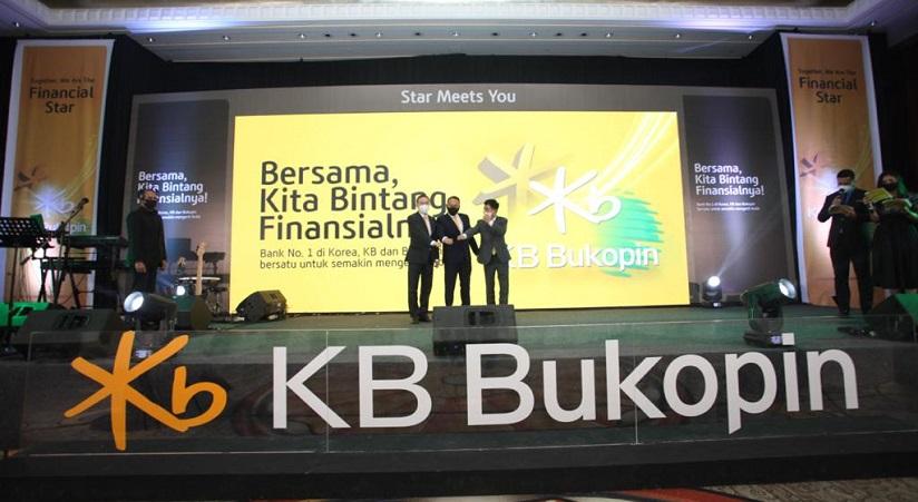 Pefindo Naikkan Peringkat Bank KB Bukopin (BBKP) Jadi Stabil, Ini Pendorongnya
