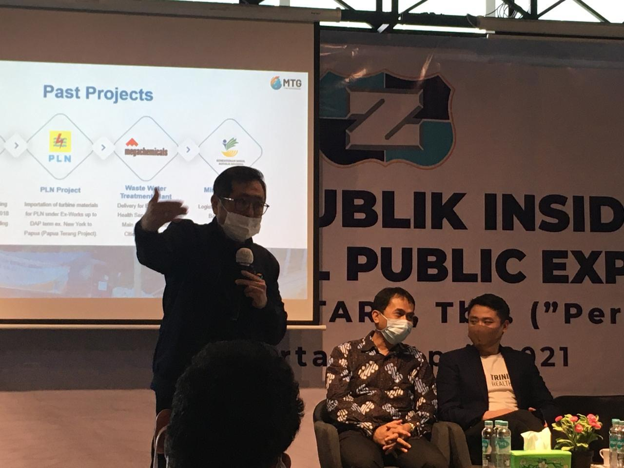 ZBRA Lewat DNR Corporation, Zebra Nusantara (ZBRA) Hadirkan Ultra Chain Pertama di Indonesia