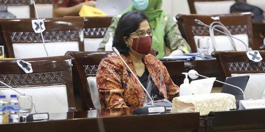Dalam Rapat Komisi XI DPR, Menkeu Dicecar Soal PPN Sembako dan Sekolah