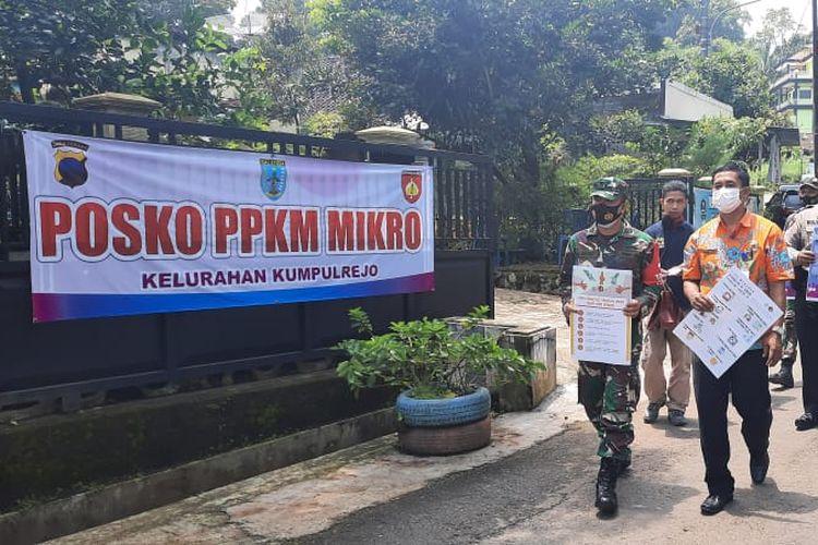 Pascalibur Lebaran 2021, Pemerintah Berencana Perpanjang PPKM Mikro Mulai 14 Juni