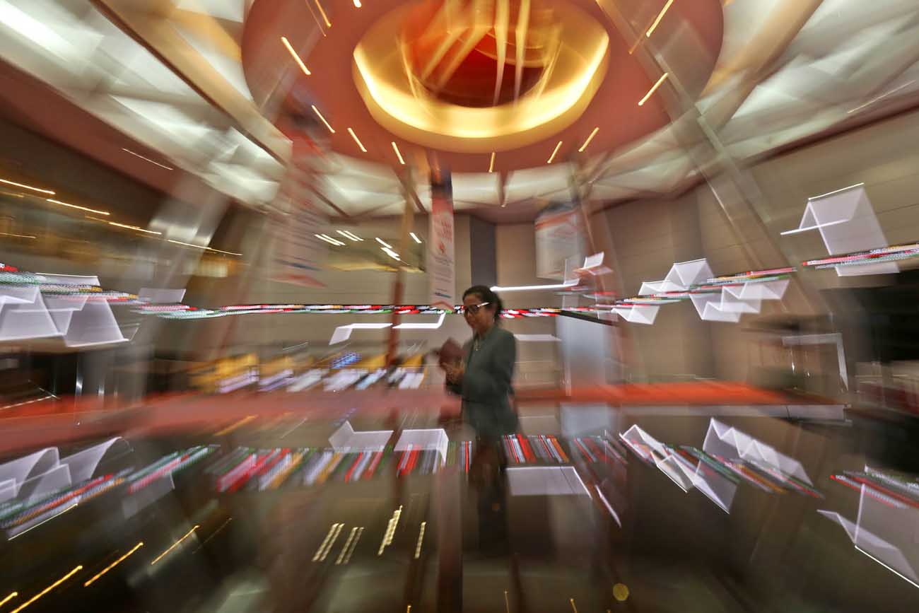 Crossing Saham Teknologi Ini Bikin Posisi Net Buy Rp2 Triliun, IHSG Turun Tipis di Sesi I