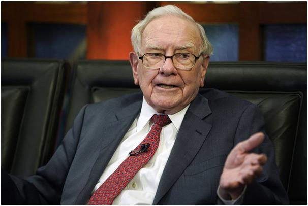 Rekomendasi Buku Tentang Psikologi Investasi Ala Warren Buffett