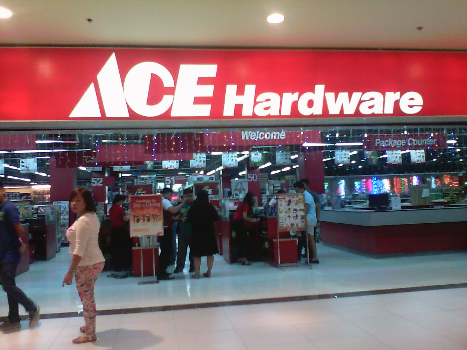 ACES Ace Hardware (ACES) Tebar Dividen Rp32,15 Per Saham, Ini Jadwalnya